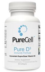 Pure D3 Immunity Formula